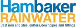 Classical Rainwater logo
